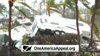 One America Appeal TV Spot, 'Tennis Channel: Hurricane Relief' - Thumbnail 5