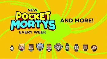 Pocket Mortys TV Spot, 'Season Finale' - Thumbnail 8