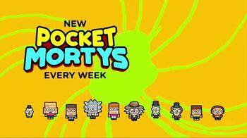 Pocket Mortys TV Spot, 'Season Finale' - Thumbnail 1