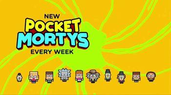 Pocket Mortys TV Spot, 'Season Finale' - Thumbnail 3