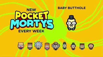 Pocket Mortys TV Spot, 'Season Finale' - Thumbnail 5