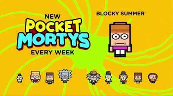Pocket Mortys TV Spot, 'Season Finale' - Thumbnail 6