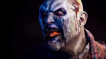 Six Flags Fright Fest TV Spot, 'Unleash the Terror' - Thumbnail 1