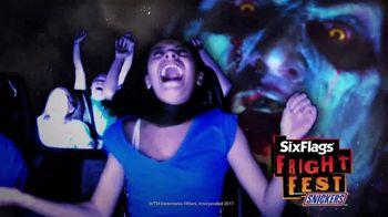 Six Flags Fright Fest TV Spot, 'Unleash the Terror' - Thumbnail 2