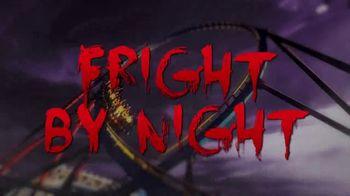 Six Flags Fright Fest TV Spot, 'Unleash the Terror' - Thumbnail 4