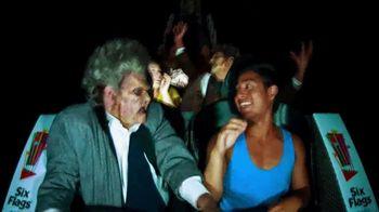 Six Flags Fright Fest TV Spot, 'Unleash the Terror' - Thumbnail 5