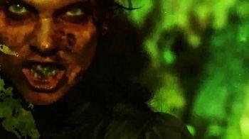 Six Flags Fright Fest TV Spot, 'Unleash the Terror' - Thumbnail 8
