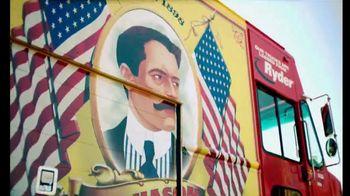 W.B. Mason TV Spot, 'The Driver' - Thumbnail 7