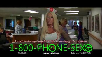 1-800-PHONE-SEXY TV Spot, 'Fantasy Girl' - Thumbnail 5