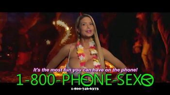 1-800-PHONE-SEXY TV Spot, 'Fantasy Girl' - Thumbnail 8