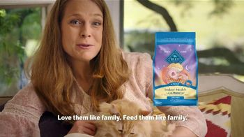 Blue Buffalo Cat Food TV Spot, 'BLUE for Cats' - Thumbnail 10