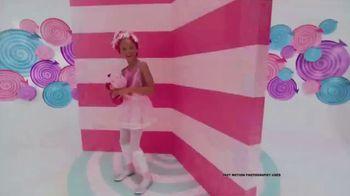 Flip Zee Girls TV Spot, 'Babies That Flip for You: Hair Ties' - Thumbnail 1