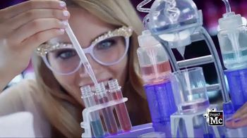 Project Mc2 Perfume Maker TV Spot, \'Let Science Bloom\'