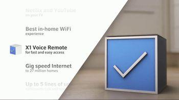 XFINITY TV and Internet  TV Spot, 'Something Everyone Can Enjoy' - Thumbnail 6