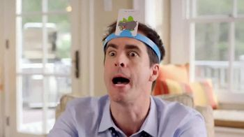 HedBanz TV Spot, 'It Will Keep You Guessing' - Thumbnail 6
