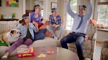 HedBanz TV Spot, 'It Will Keep You Guessing' - Thumbnail 7