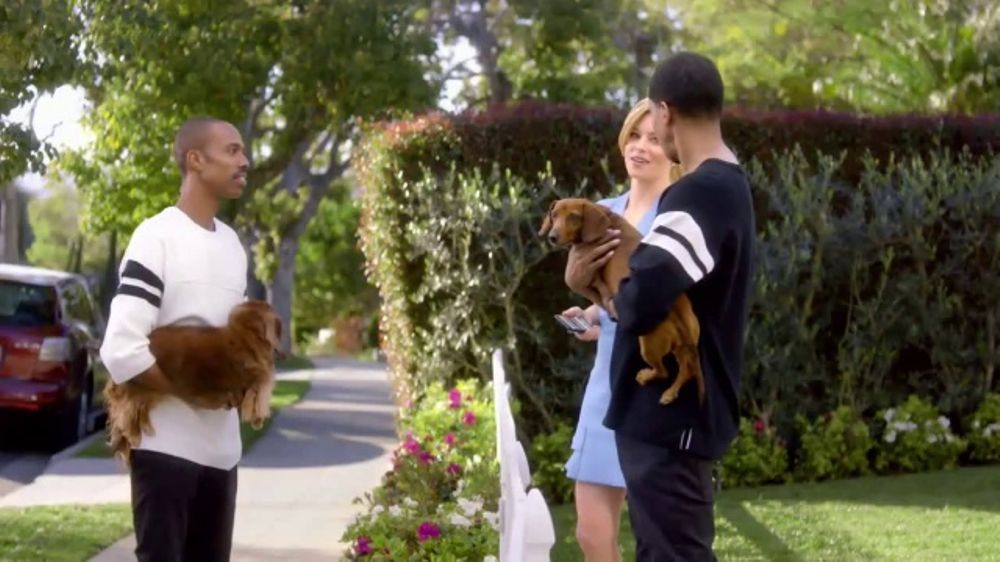 Realtor.com TV Commercial, 'Dog & the Not-Yous' Featuring Elizabeth Banks