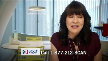 SCAN Health Plan TV Spot, 'Stands Behind the Benefits' - Thumbnail 2