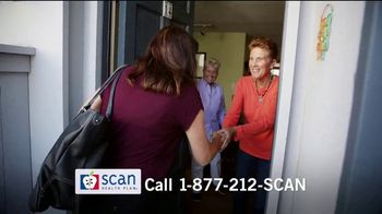 SCAN Health Plan TV Spot, 'Stands Behind the Benefits' - Thumbnail 4