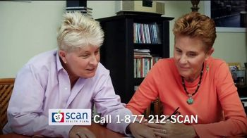 SCAN Health Plan TV Spot, 'Stands Behind the Benefits' - Thumbnail 6