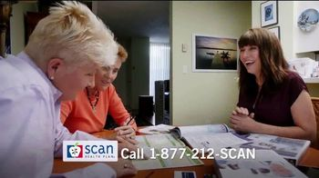 SCAN Health Plan TV Spot, 'Stands Behind the Benefits' - Thumbnail 7