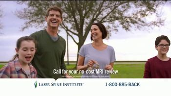 Laser Spine Institute TV Spot, 'Randall' - Thumbnail 10