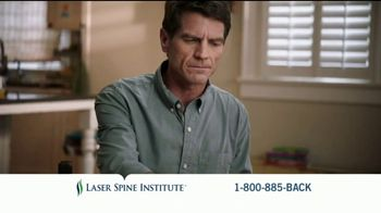Laser Spine Institute TV Spot, 'Randall' - Thumbnail 2