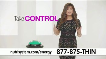 Nutrisystem Lean13+ TV Spot, 'Free Turbo Boosters' Feat. Marie Osmond - 161 commercial airings