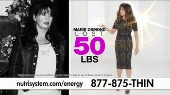 Nutrisystem Lean13+ TV Spot, 'Free Turbo Boosters' Feat. Marie Osmond - Thumbnail 4