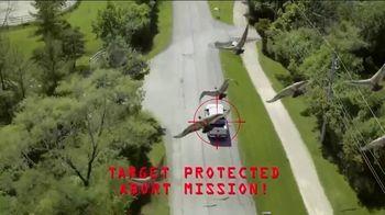 WeatherTech TV Spot, 'V-Formation'