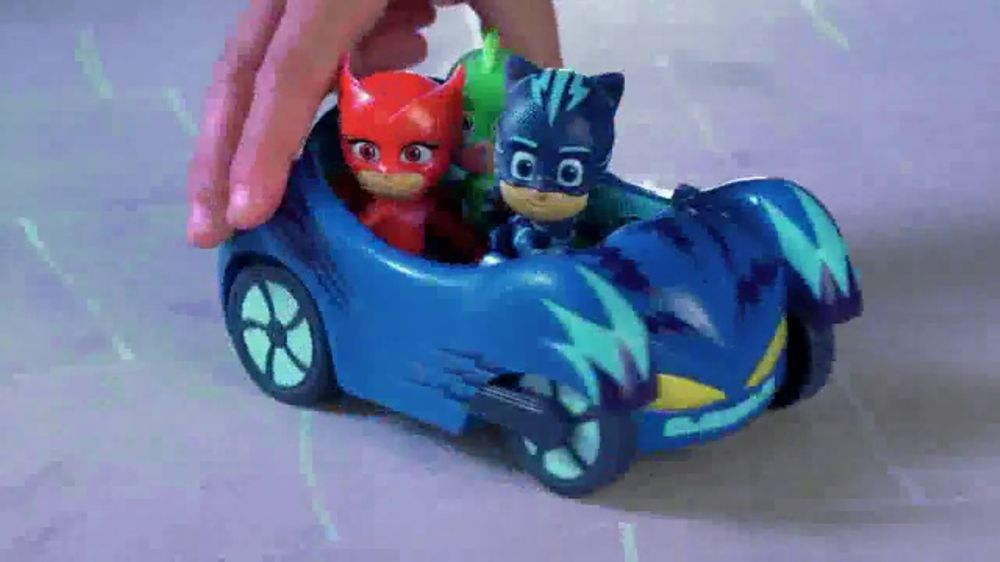 Pj Masks Tv Commercial We Need You Ispot Tv
