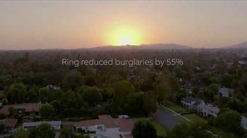 Ring TV Spot, 'Stop Crime in Its Tracks'