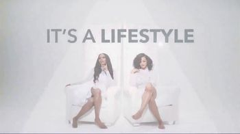 The Mane Choice Heavenly Halo Collection TV Spot, 'Say Halo to Hydration'