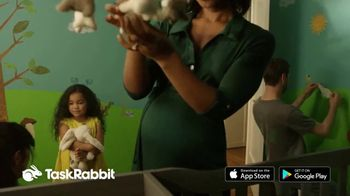 TaskRabbit TV Spot, 'Do More With Us' - 82 commercial airings