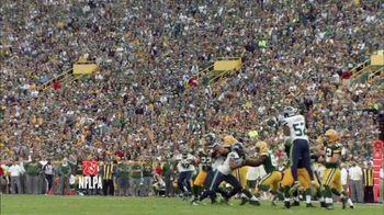Bud Light TV Spot, 'NFL: Key Ingredient: Packers' - Thumbnail 3