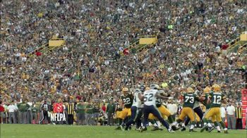 Bud Light TV Spot, 'NFL: Key Ingredient: Packers' - 2 commercial airings