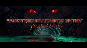 The LEGO Ninjago Movie - Alternate Trailer 52