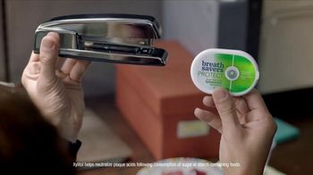 Breath Savers Protect Mints TV Spot, 'A Mint With More' - Thumbnail 3