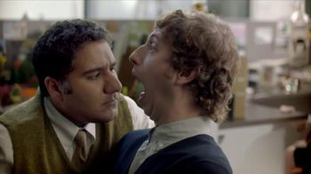 Breath Savers Protect Mints TV Spot, 'A Mint With More'