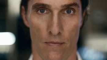 Lincoln MKX TV Spot, 'Welcome' Featuring Matthew McConaughey [T1]