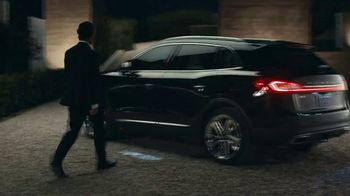 Lincoln MKX TV Spot, 'Welcome' Featuring Matthew McConaughey [T1] - Thumbnail 5