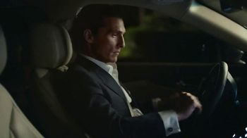 Lincoln MKX TV Spot, 'Welcome' Featuring Matthew McConaughey [T1] - Thumbnail 6