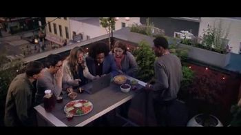New Relic TV Spot, 'MLB: Behind the Scenes'