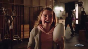Hatchimals Surprise TV Spot, 'Nickelodeon: New Kind of Egg' - 8 commercial airings