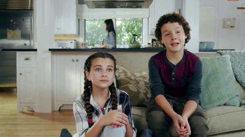 Kid Cuisine First Order Chicken Breast Nuggets TV Spot, 'Star Wars'