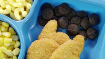 Kid Cuisine First Order Chicken Breast Nuggets TV Spot, 'Star Wars' - Thumbnail 8