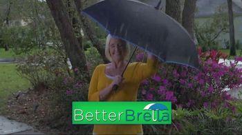 Better Brella TV Spot, 'Reverse Open & Close Technology'