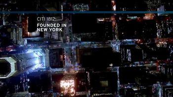 Citi TV Spot, '200 Years' - Thumbnail 1