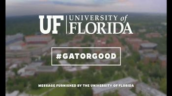 University of Florida TV Spot, 'More News out of Florida' - Thumbnail 10