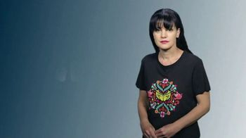 Ford Warriors in Pink TV Spot, 'Join the Fight' Featuring Pauley Perrette - Thumbnail 1